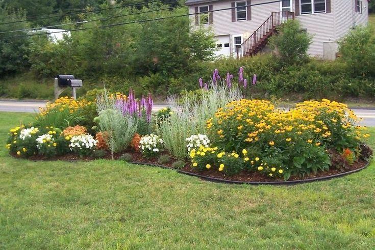 Perennial Shade Garden Plans Zone 5 - Garden Design Ideas