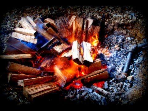 Blacksmithing Part 40 Basic Blacksmithing Class at the Pathfinder School