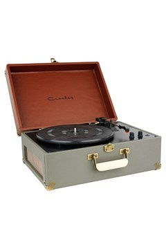 Portable Records!