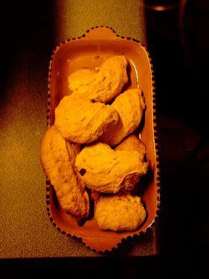 cioccolato amaro: pasticcini di marmellata