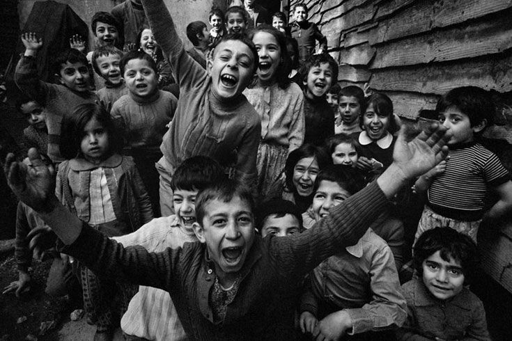 Ara Güler | Offical Web Site #EUROPALIATURKEY http://europalia.eu/en/article/imagine-istanbul_639.html