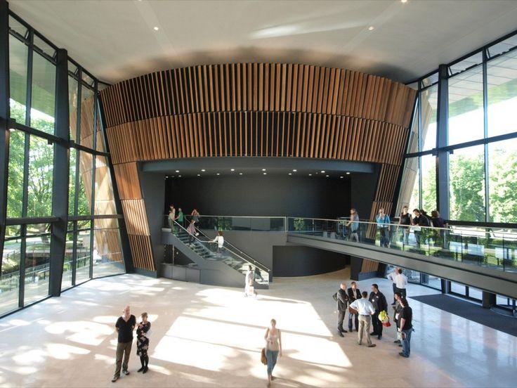Royal Welsh College of Music & Drama / BFLS