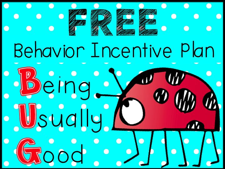 Do you need a new behavior incentive system?  This is an easy to implement system and can be adapted to fit your class.  Best of all it is FREE!