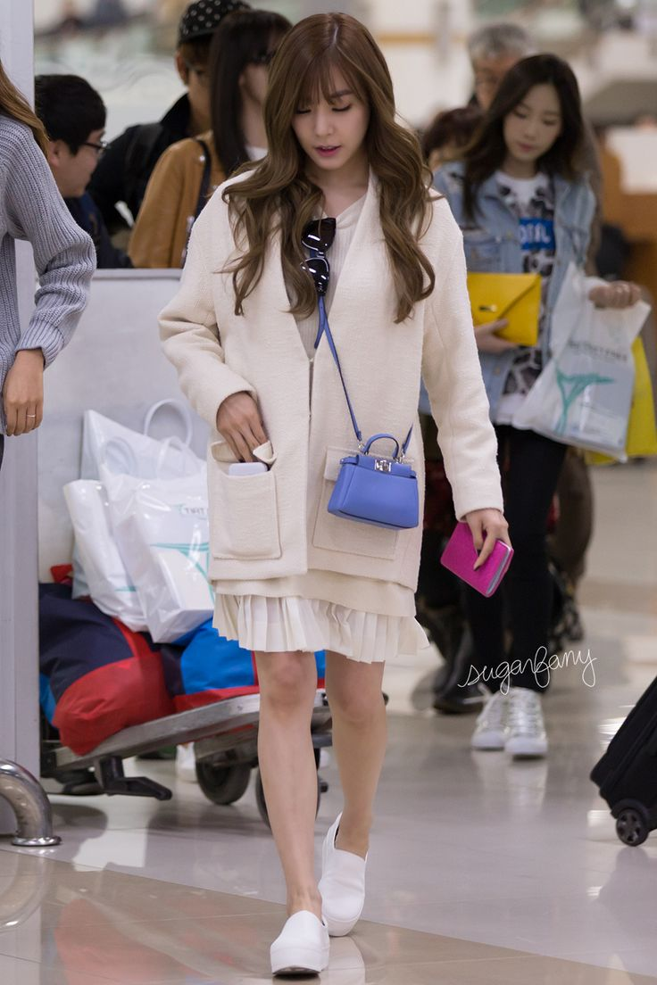 17 Best images about SNSD : Airport Fashion on Pinterest ...