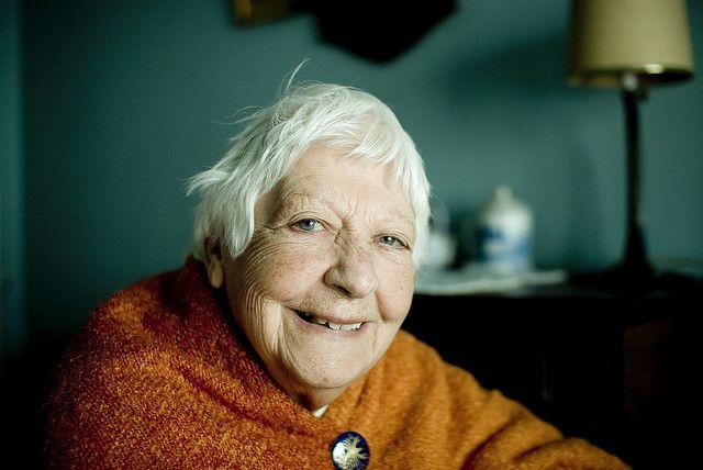 Grandmother Irene #1 | Flickr - Photo Sharing!