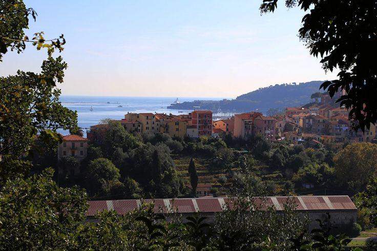La Spezia, Italy ❤️ #MiniEurotrip2014 #born2travel #podróże #travel #italy #italia