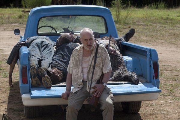 jeffery denunn walking dead photos | ... Jeffrey DeMunn sexy picture - Jeffrey DeMunn in The Walking Dead