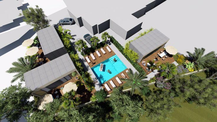Nuovo in estate 2017. case mobili e piscina Esse sono gli ultimi modelli sul mercato, dal design innovativo e con interni contemporanei, completamente attrezzate per farvi sentire come a casa. Le casette mobili hanno 32 m2 e possono ospitare fino a 6 persone. Ogni casetta mobile dispone di terazzo coperto di 24 m2.