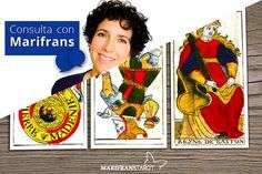 """La consulta gratuita de Tarot evolutivo y consciente con Marifrans Pueyo es para Montse """"A partir de enero voy a tener un recorte importante de dinero... ¿Cómo puedo mejorar la economía?""""... http://wp.me/p6PrBA-Uf  #tarotevolutivo #consultaTarot #crecimientopersonal #coaching #TarotGratis #Gratis #Tarot #tarotholistico #conciencia #vidaConsciente #conciencia #holístico #marifrans #ConsultaGratuita #transpersonal #coaching"""