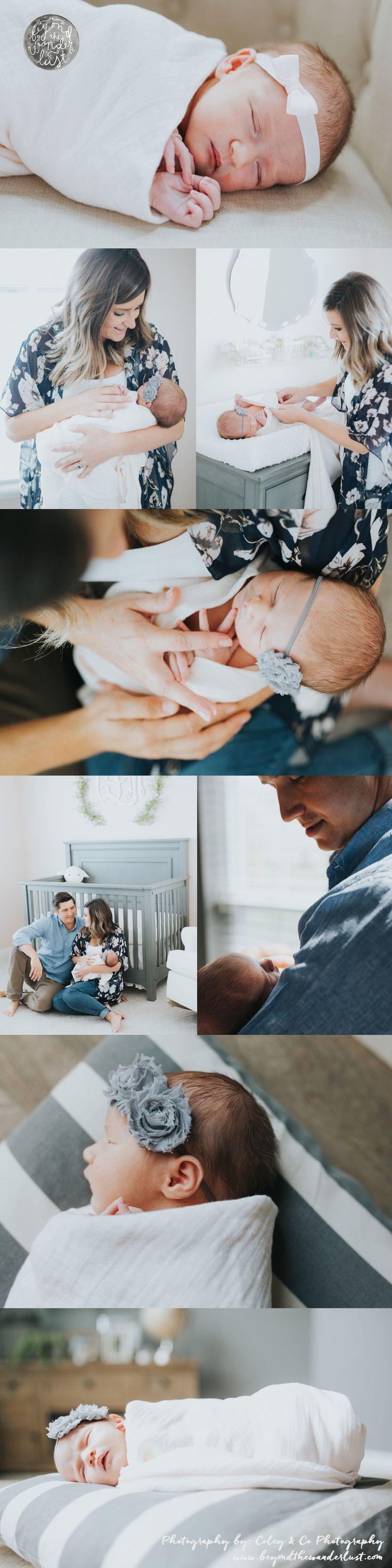 baby girl nurseries > > Newborn picture ideas
