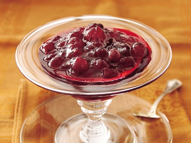 Classic Cranberry Sauce Recipe from Betty Crocker