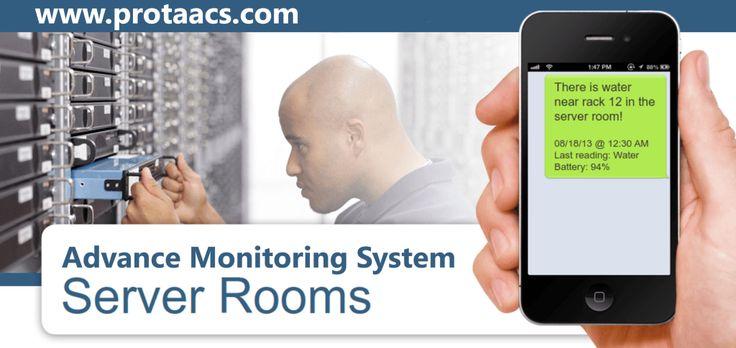 ProTAACS Datacenter / Server Room Monitoring System :http://www.protaacs.com/2015/07/25/protaacs-datacenter-server-room-monitoring-system/