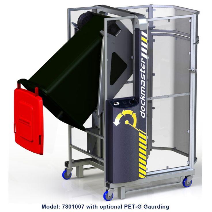 Dumpmaster DM700 - 7801007 - Sitecraft Australia - Materials Handling Equipment