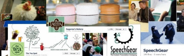 16 Small Businesses with Awesome Facebook Cover Photos