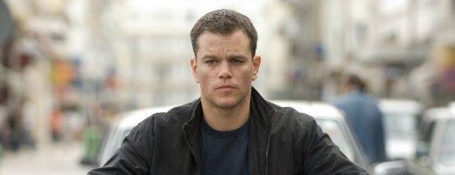 Selon Matt Damon, le cinquième opus de la saga #JasonBourne se déroulera dans un monde post-Snowden