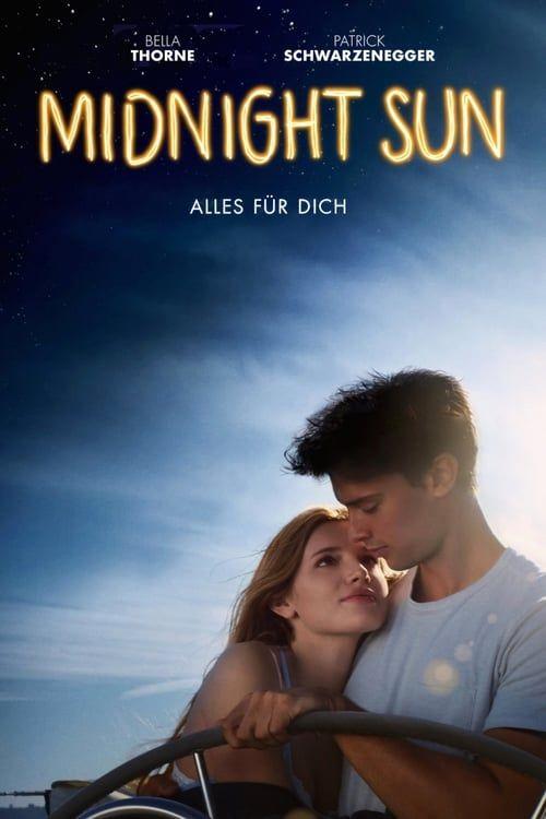 Free Download Midnight Sun (2018) Hindi Dubbed DVDRip HD Movie