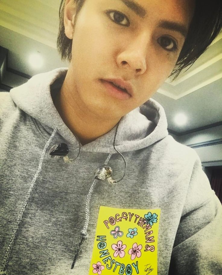 GENERATIONS from EXILE TRIBE 片寄涼太 Ryota Katayose