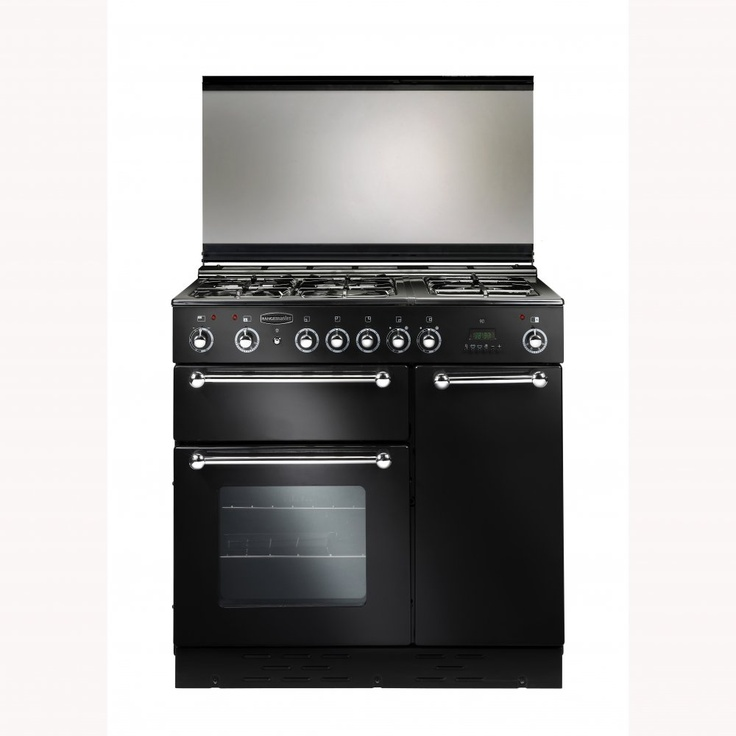 Rangemaster 90 All Gas Range Cooker with Gas Hob