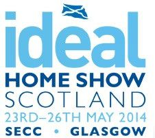 Gerry's Kitchen: An Ideal Homecoming for Ideal Home Show Scotland