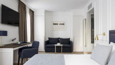 Junior Suite Room - Midmost Hotel Gothic Quarter Barcelona