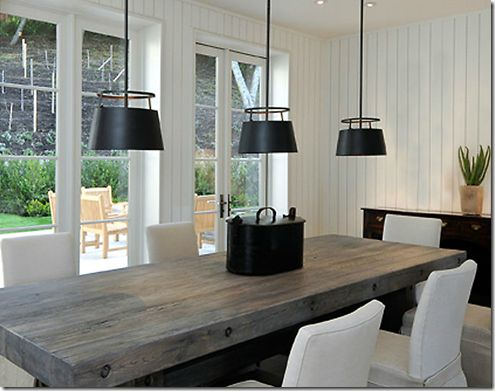 27 best Dining room table ideas images on Pinterest