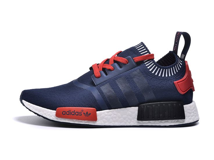 Now Buy Adidas Nmd Runner Pk Custom Navy Shoes For Sale Save Up From Outlet  Store at Pumaslides.