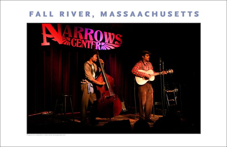 Great Night at the Narrows Fall River, MA Photo Collection #924