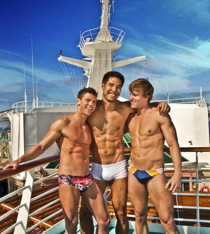 Gay Cruise Vacations