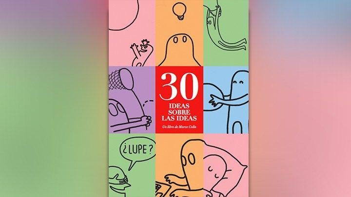 12 ebooks gratuitos sobre creatividad y publicidad para celebrar el #DíaDelLibro 2017 - La Criatura Creativa
