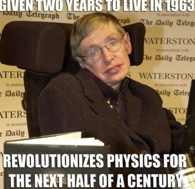 The Interesting Man In The World Quotes: 62 Best STEPHEN HAWKING Images On Pinterest