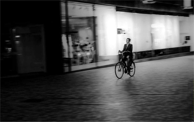 That night in Copenhagen! by Aziz Nasuti on 500px