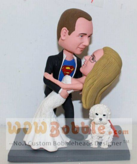 superman wedding cake toppers 88 best wedding cake toppers images on cake 20622