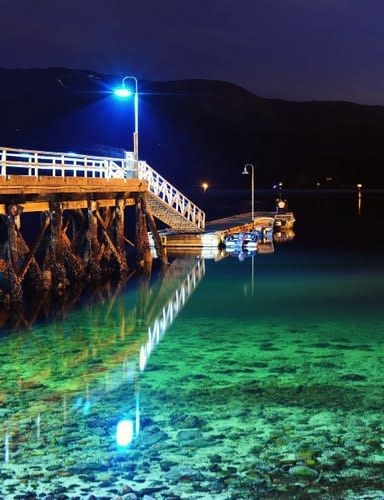 Deep Cove, Vancouver   #summernights
