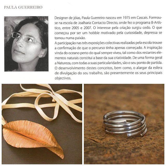 www.paula-guerreiro.blogspot.pt Paula Guerreiro Jóias @paulaccguerreiro