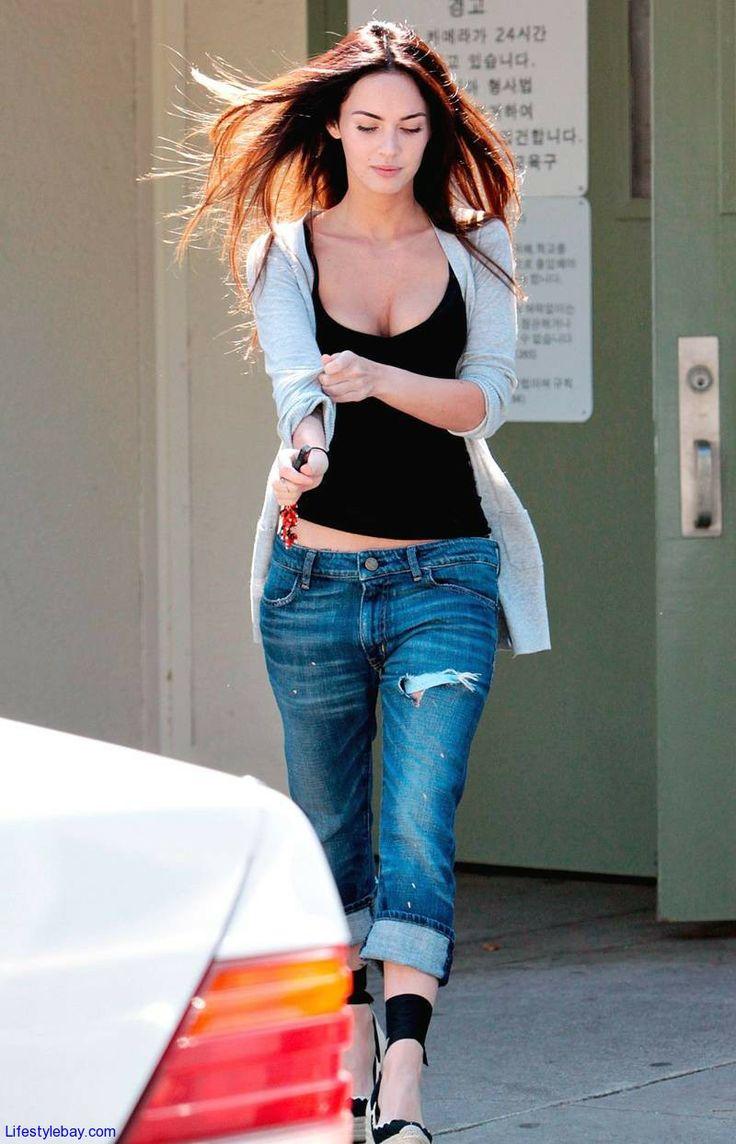 35 best images about Megan Fox on Pinterest | Mansions ...