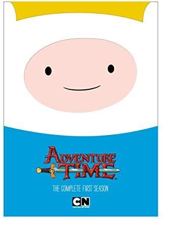 Jeremy Shada & John DiMaggio & Larry Leichliter-Adventure Time: Season 1