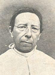 Servaas Daems (June 4, 1838 - July 30, 1903) Belgian teacher, librerian, writer and poet.