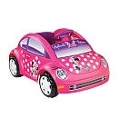 "Power Wheels Fisher-Price 6 Volt Volkswagon Ride On - Minnie Mouse - Power Wheels - Toys""R""Us"