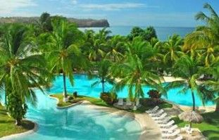 Doubletree Resort by Hilton Costa Rica, Puntarenas