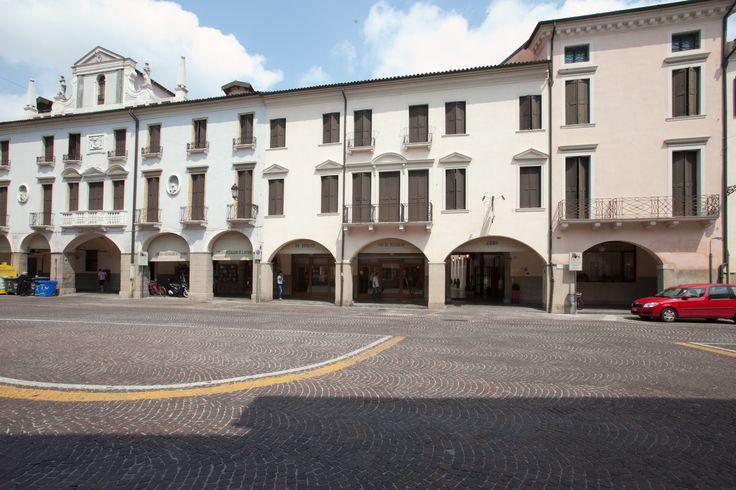 Hotel Casa del Pellegrino, Padova