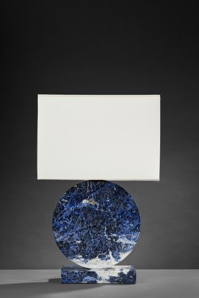 Lua table light from Alberto Pinto's Collection Archea.