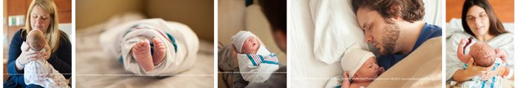 Birth Photography: tips for photographing another's birth