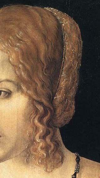 italian renaissance women