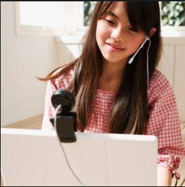 gratis Teen Webcam Chat