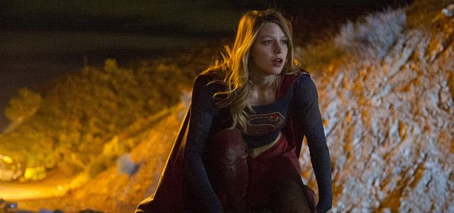 "CBS has released an official description with full cast list for the series premiere ""Pilot"" episode of Supergirl."