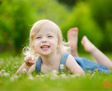 Children's Rashes -  Having gentle, safe and effective herbal creams & balms on hand to can assist with improving healing times, reducing irritation and redness, & promoting tissue repair.