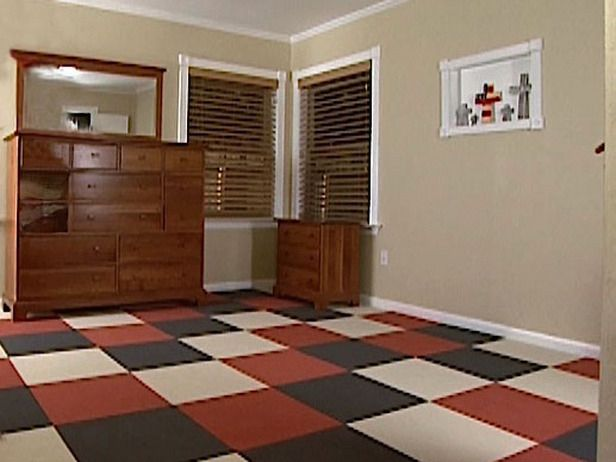 How to install carpet tiles carpet tiles carpets and tile for Can you put an area rug on carpet