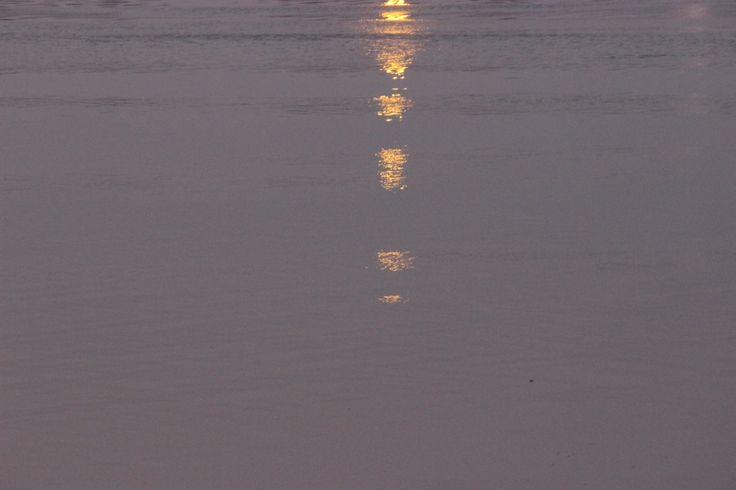 #sunreflection