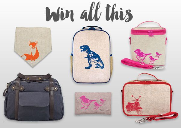 SoYoung | Modern Diaper Bags, Lunch Boxes, Cooler Bags, backpacks and lifestyle accessories for parents