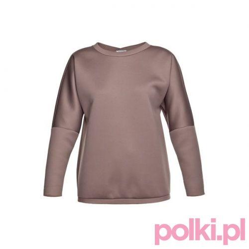 Modna bluza ESTby ES. #polkipl #moda
